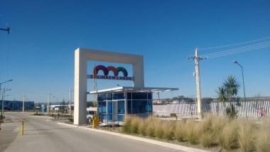 """Lintel arranca la segunda fase del parque Industrial """"Colinas de Lagos"""""""
