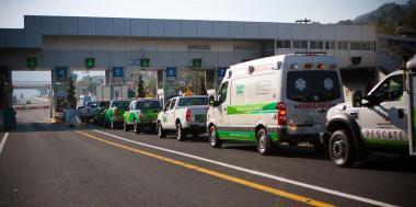 Concluye el operativo 30 Delta en carreteras del país