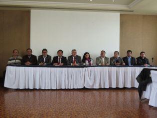 CONATUR firma acuerdo para la concientización, capacitación y autorregulación de sus operadores