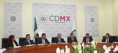 Anuncia Jefe de Gobierno condonación de multas de tránsito en CDMX
