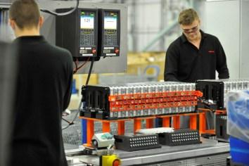 Nissan fabricará la próxima generación de baterías en Reino Unido