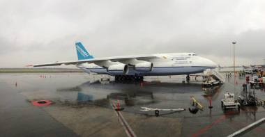 Acuerdo bilateral de servicios aéreos incrementará tráfico