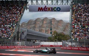 Fórmula 1 da a conocer su cartel para el 2016 a través de Twitter