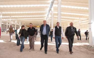 Utility Manufacturing llega a Coahuila