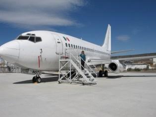 Nuevo acuerdo aéreo con EU beneficia a la aviación nacional