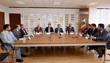 Acuerdo Para Reanudar Actividades de COMETRAVI