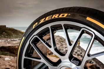 Pirelli lanza en Portugal la nueva P ZERO