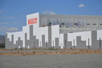 Pirelli invierte 200 millones de dólares más en el país