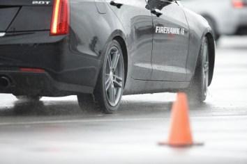Bridgestone recomienda un mayor cuidado de los neumáticos en época de lluvias