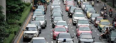 Anuncian norma emergente para reducir la contaminación en la ciudad