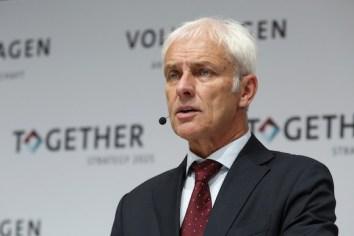 Volkswagen decide alcanzar liderazgo en movilidad sostenible