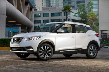 Nissan inicia producción de Crossover Kicks en Aguascalientes