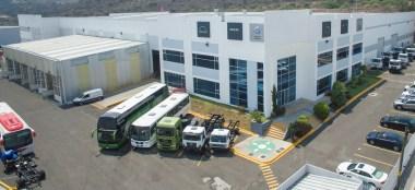Nuevo director comercial en MAN Truck & Bus