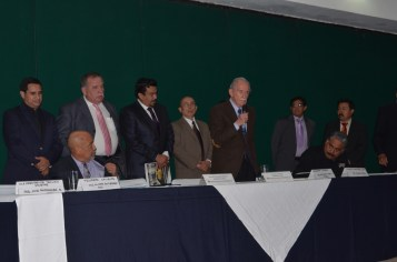 SMF realiza su cambio de mesa directiva