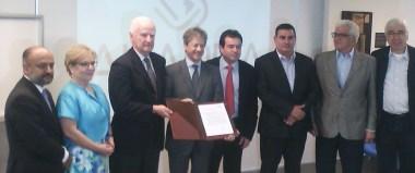 ALADDA firma Declaración de la Ciudad de México