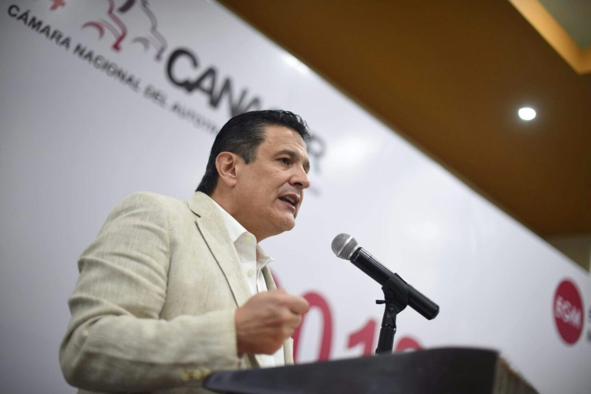 Profesionalización y capacitación, prioridad para EGM en CANACAR