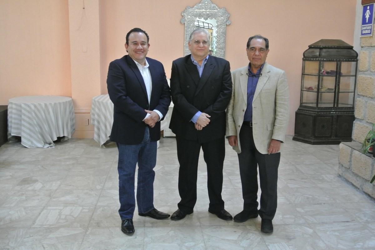 CMT México se alista para SuperTech y Foro Anual 2018