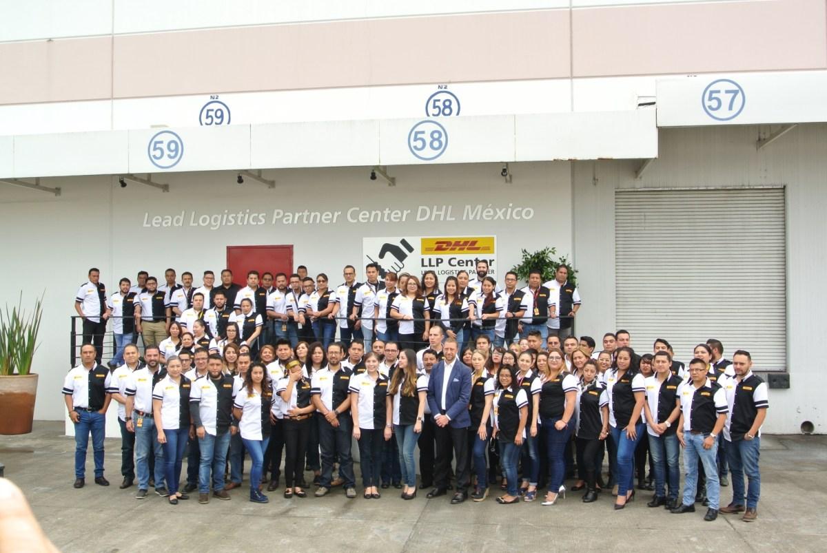 DHL Supply Chain innova para la industria del transporte en México