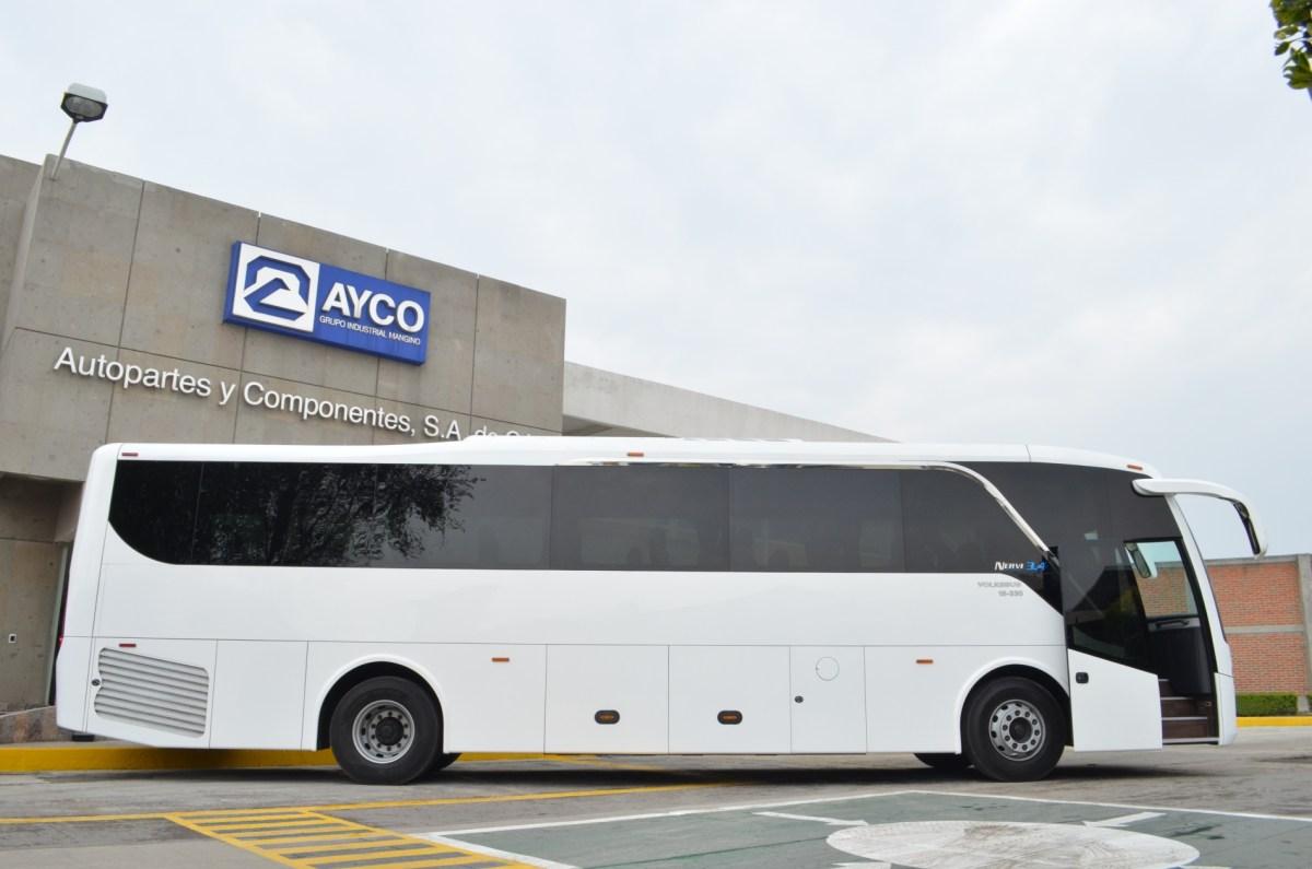 Nervi 3.4, apuesta de AYCO al segmento turístico