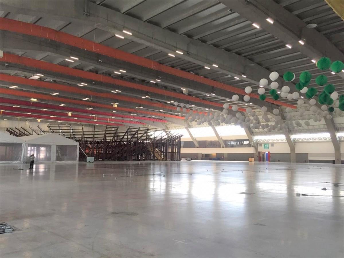 Alistan la nueva sede de Expo Transporte 2019