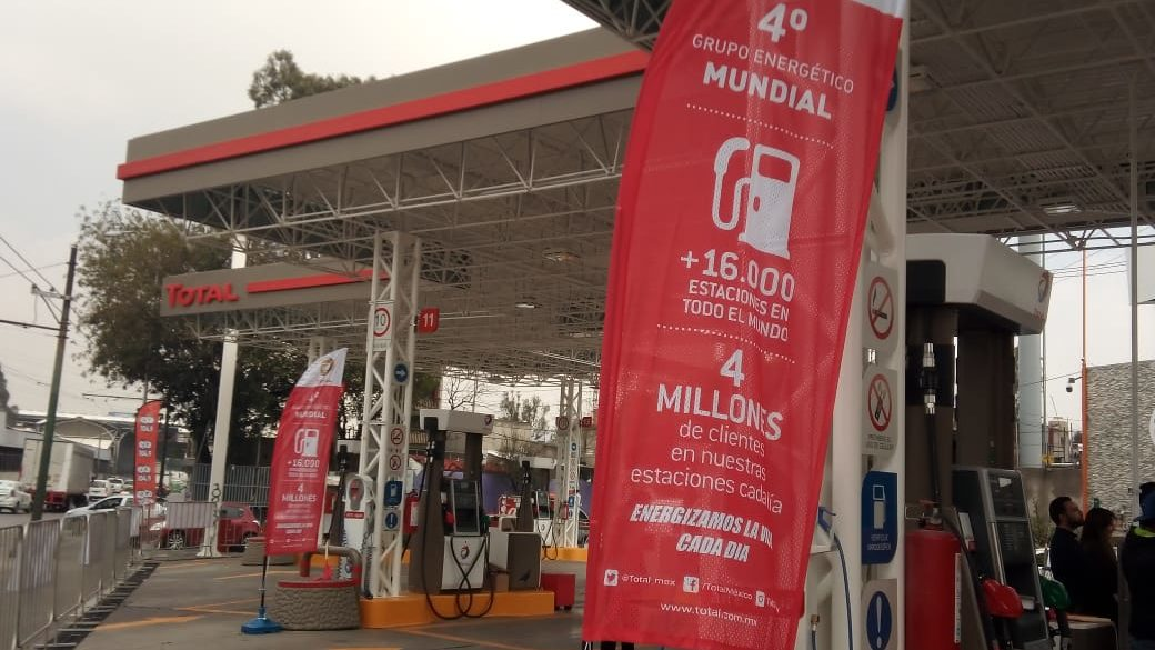 PROFECO exhibe a gasolineros durante pandemia