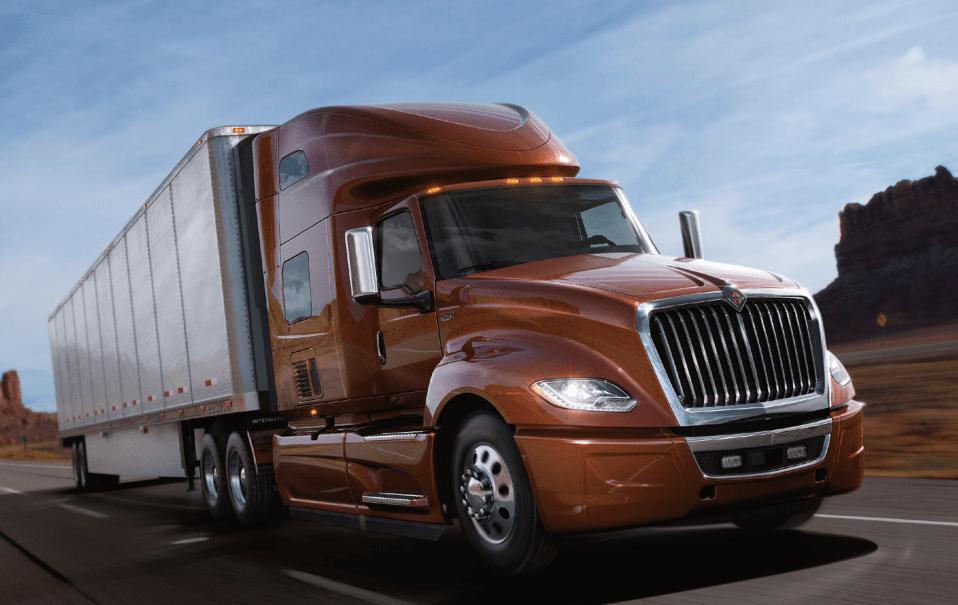 Prepara Navistar lanzamiento de camión «inigualable»