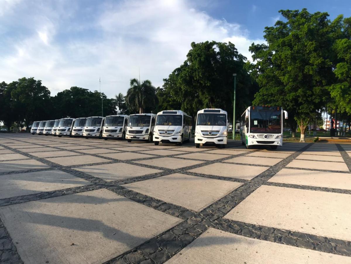 Mercedes-Benz impacta en la movilidad de Sinaloa