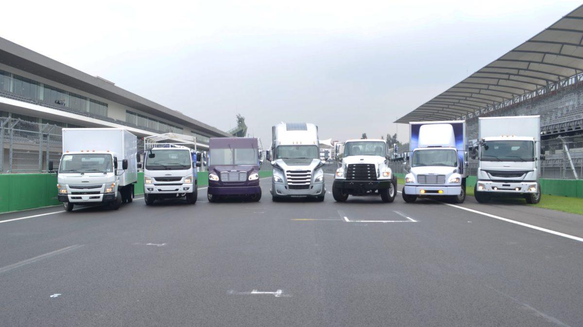 Venta de vehículos pesados se frena en septiembre: ANPACT
