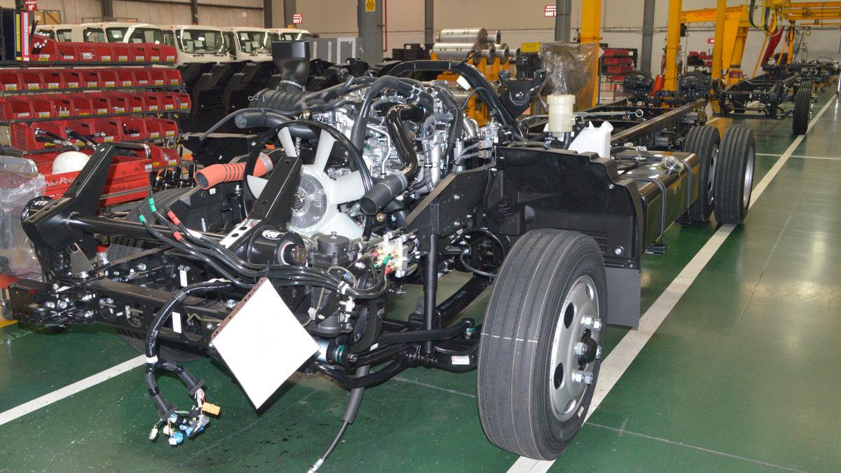 72 % de la industria automotriz cumple con medidas sanitarias: STPS