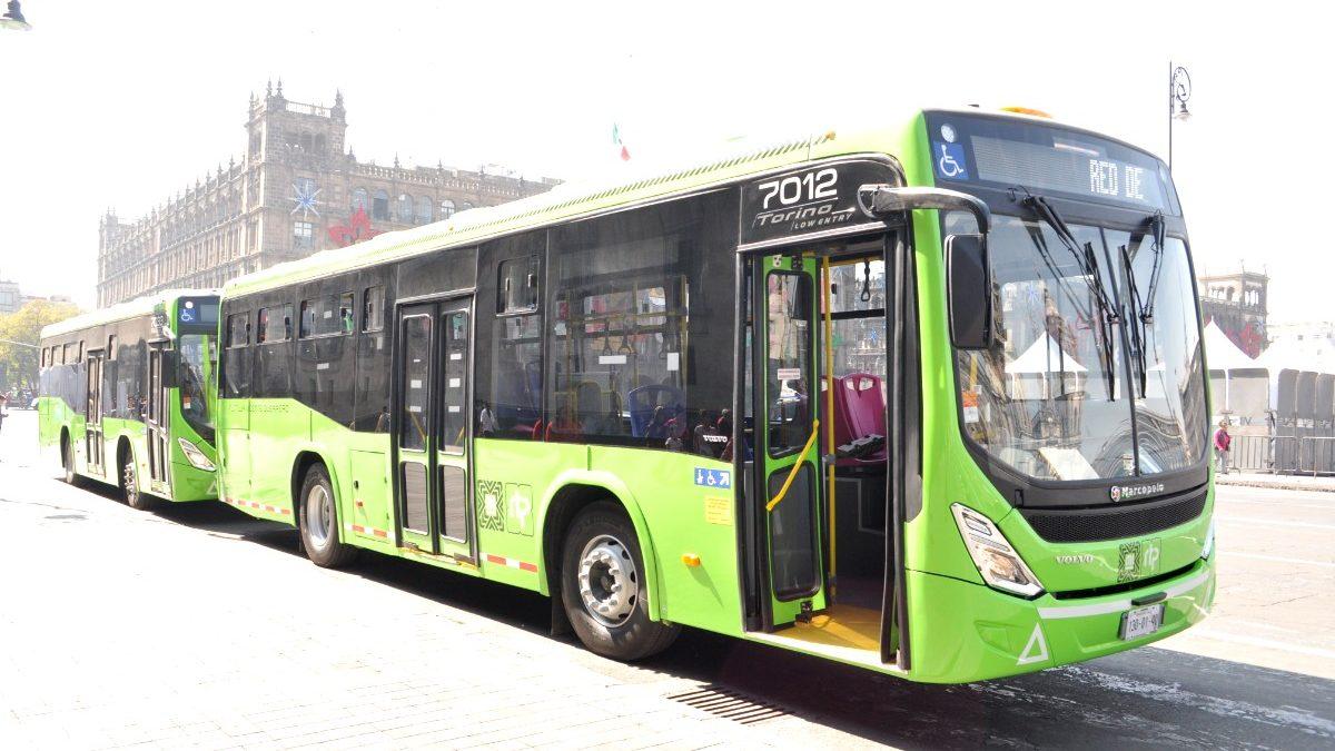 Lanza RTP licitación para 87 autobuses