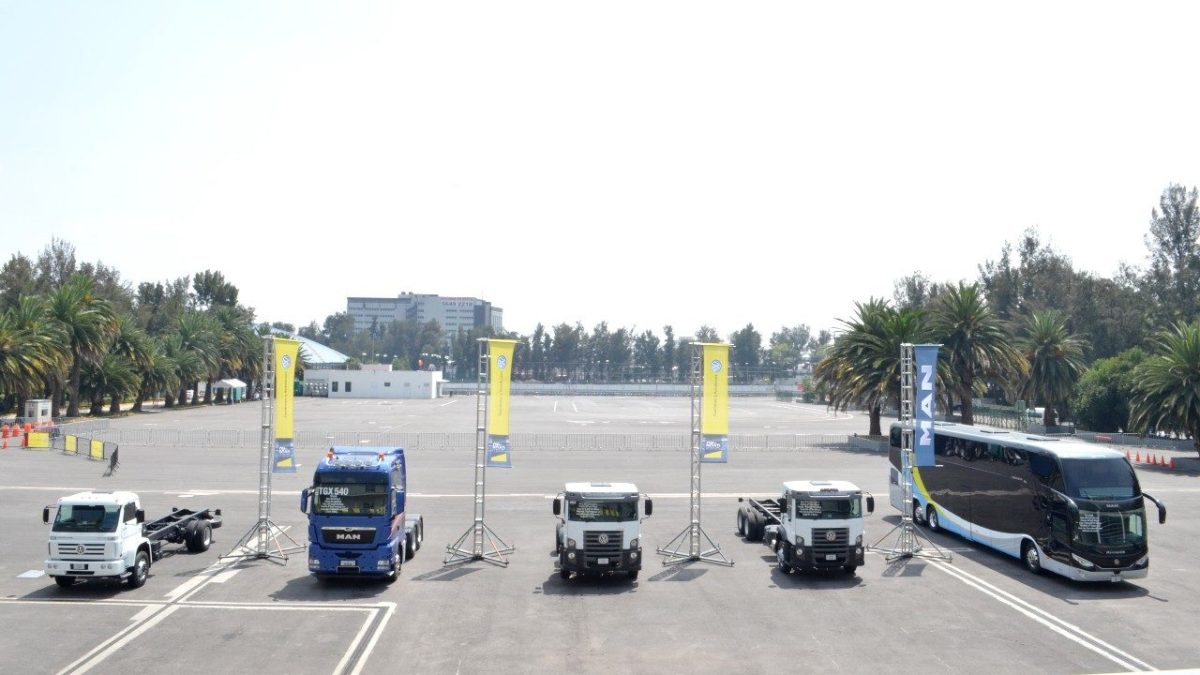 Impulsa MAN Truck & Bus capacitación durante el confinamiento