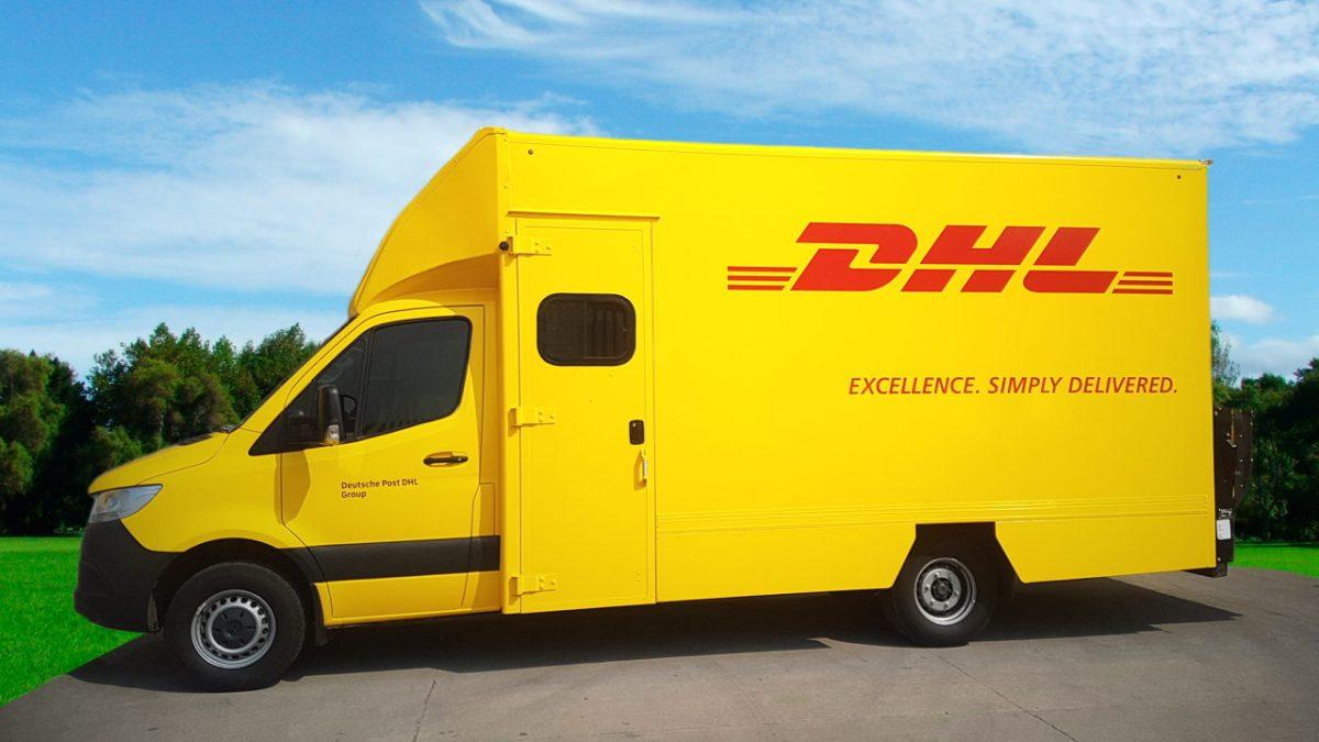 DHL Supply Chain y la Cruz Roja se unen para enfrentar al COVID-19