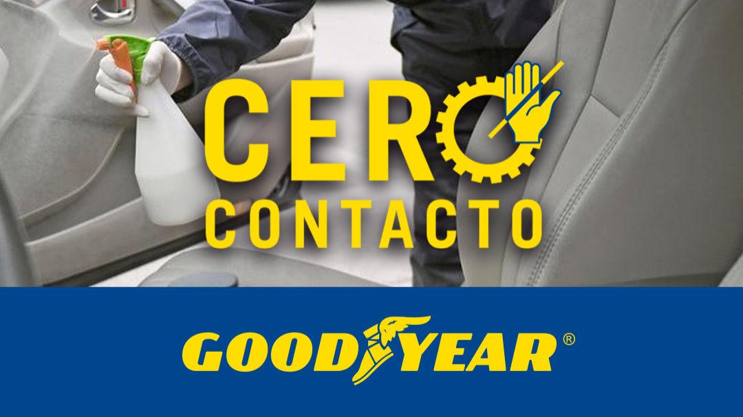 Actualiza Goodyear a distribuidores con capacitación continua