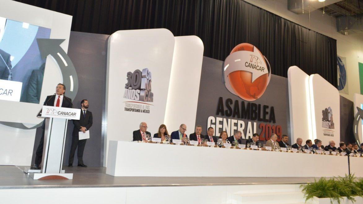 Suspende CANACAR su Asamblea General Ordinaria