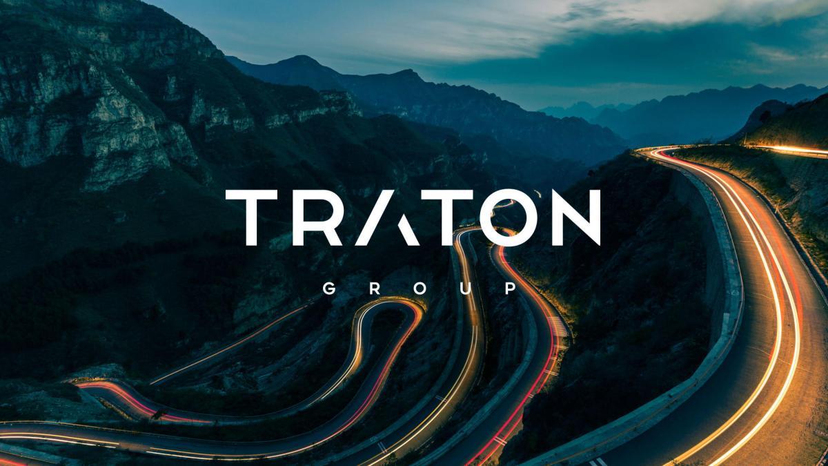 TRATON SE anuncia cambios organizacionales