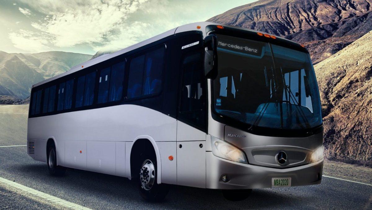 Mercedes-Benz Autobuses y los héroes de México «No se rajan» ante la pandemia
