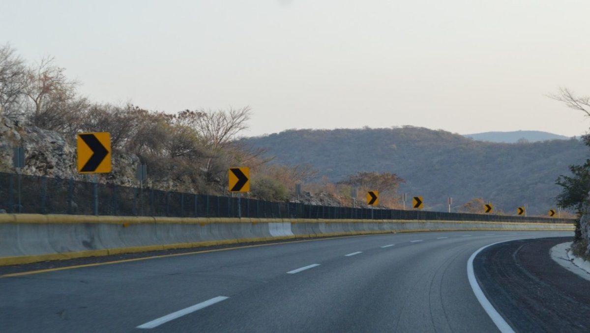 Destina SCT 854.5 mdp a construcción y conservación de carreteras