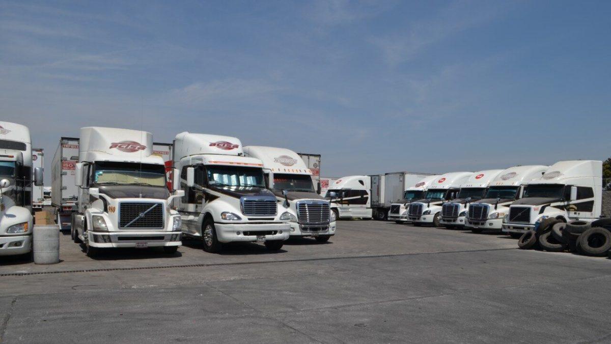 Mantenimiento adecuado potencializa al autotransporte de carga