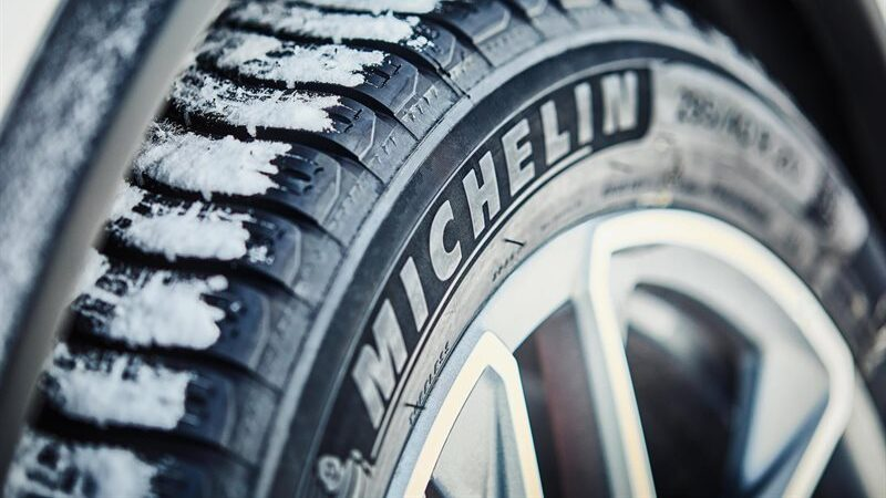 Produce Michelin llanta número 1 millón en planta de León