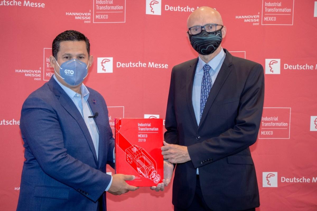 Reconocen a ITM 2019 con el Premio de Mercadotecnia de la UFI