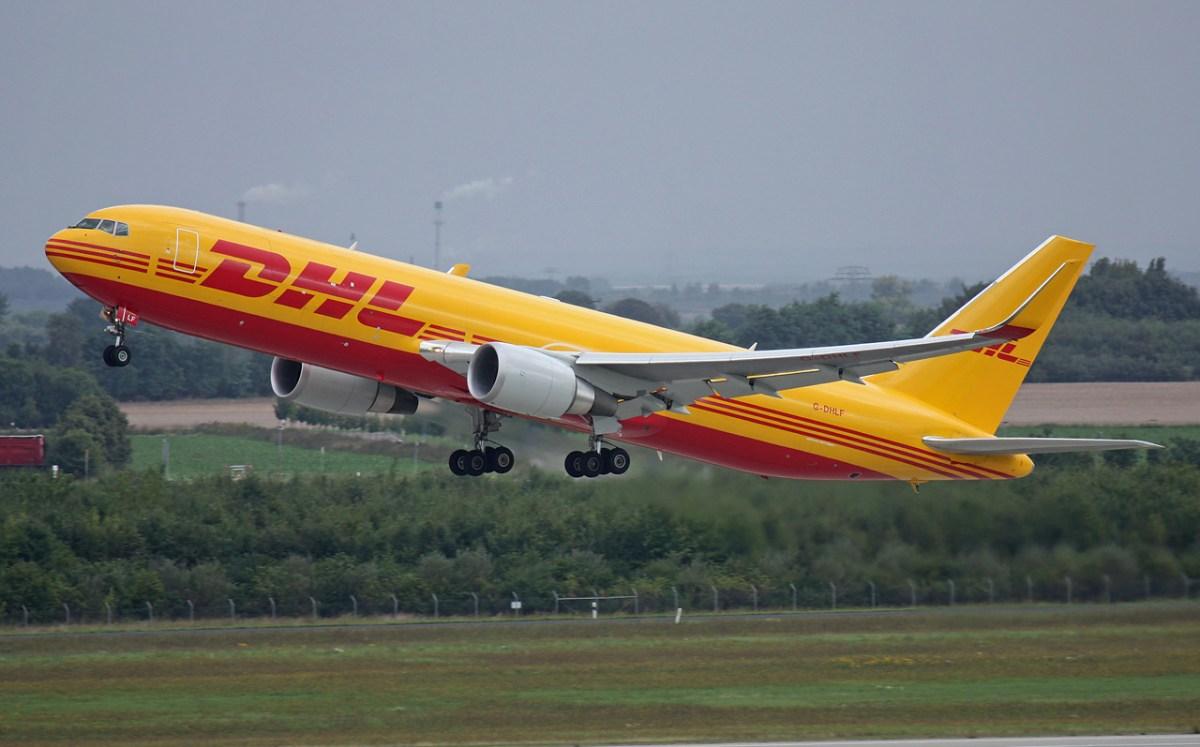 DHL Express lanza nuevo vuelo Asia–Los Ángeles–Guadalajara–CDMX