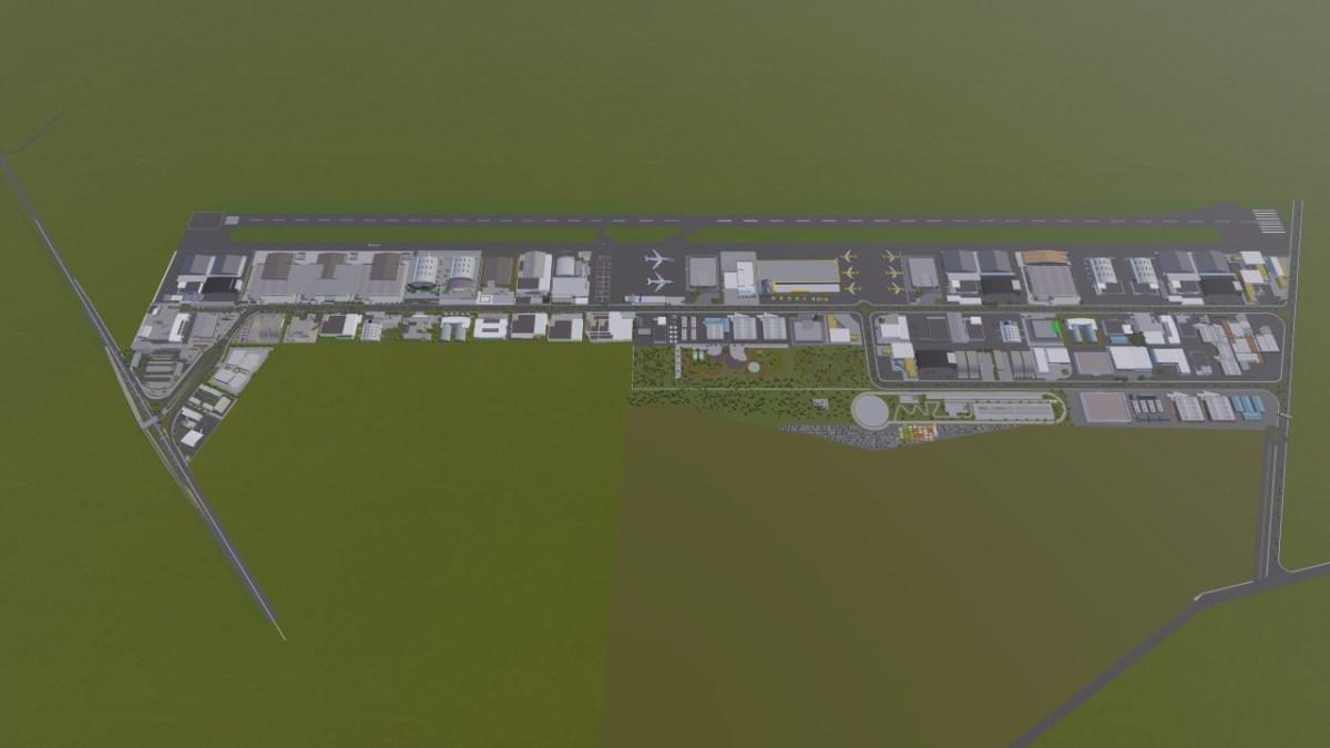 Corredor TMEC y MZT Aerospace Park conformarán clúster logístico, tecnológico e industrial