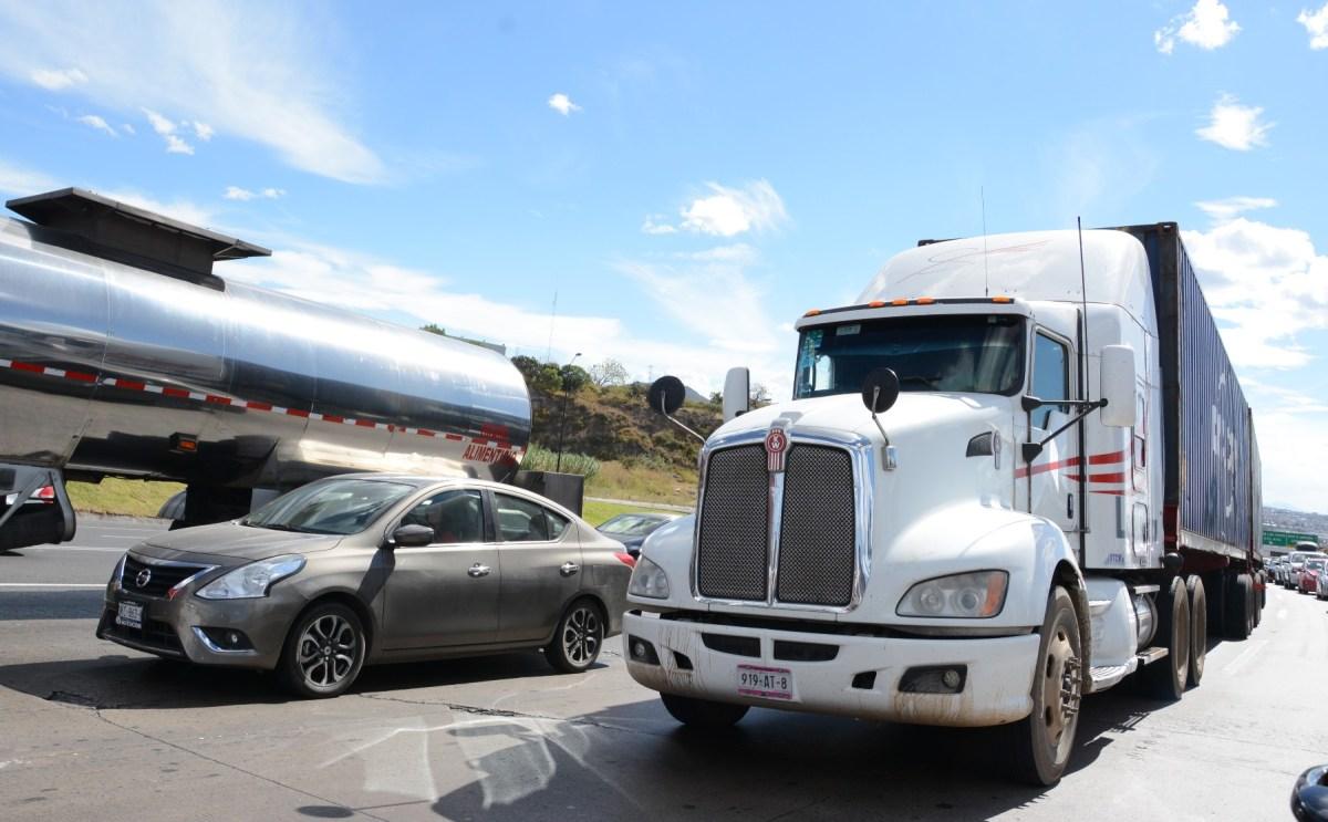 Habrá operativos en Edomex contra vehículos que no verifiquen