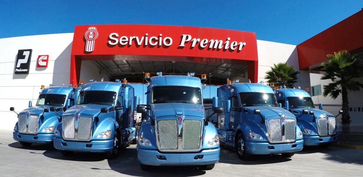 Translíquidos Refrigerados López y Transportadora Agroindustrial del Centro arrancan 2021 con 50 unidades Kenworth