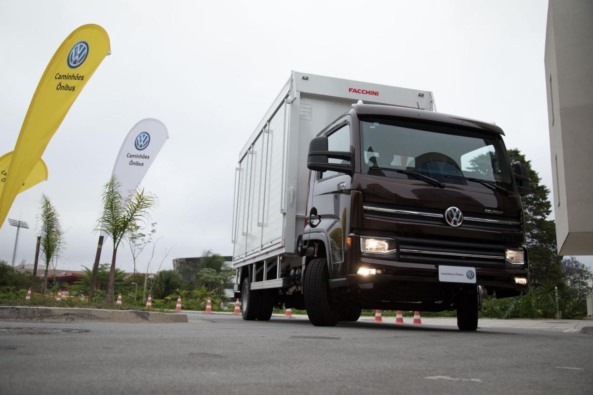 La familia Volkswagen Delivery llega a El Salvador