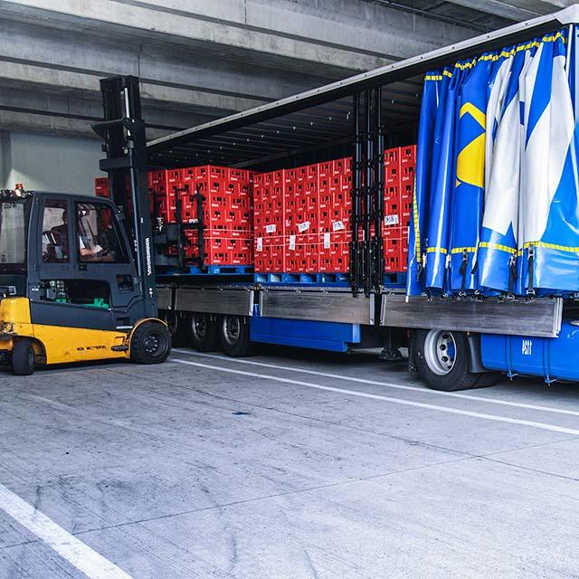 CHEP trabaja por una cadena de suministro más sustentable