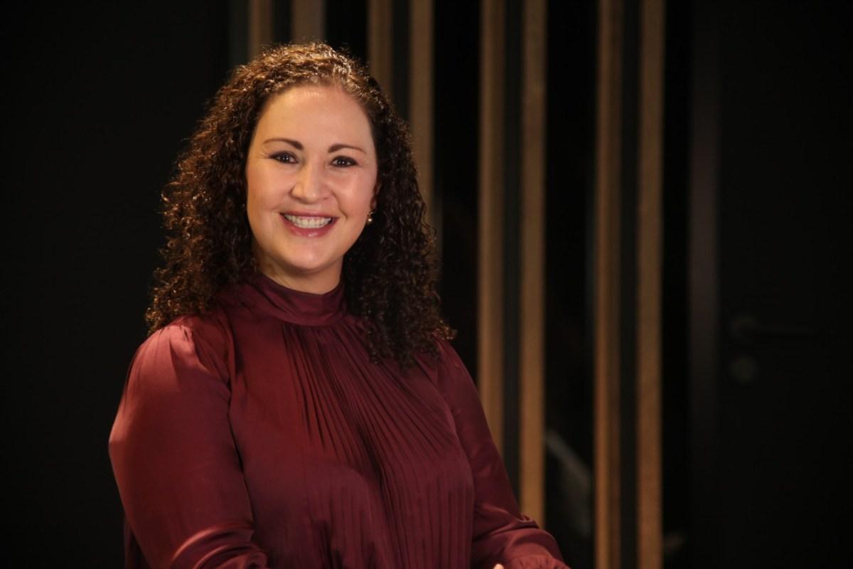 DTNA nombra a Marcela Barreiro como Presidente y CEO de Daimler Trucks México