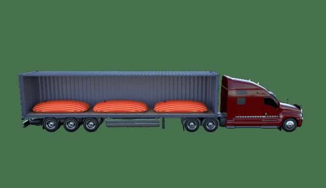 Presenta DHL Global Forwarding novedoso sistema para transporte de líquidos a granel