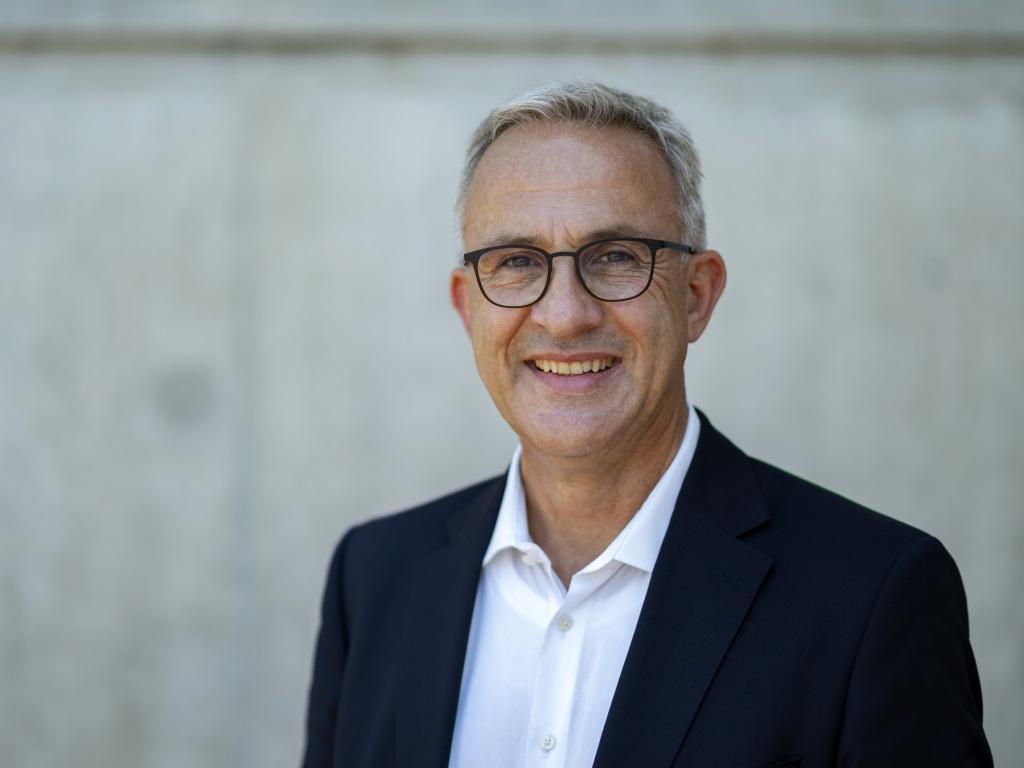 Asumirá Matthias Jurytko dirección de CellCentric, empresa conjunta de celdas de combustible