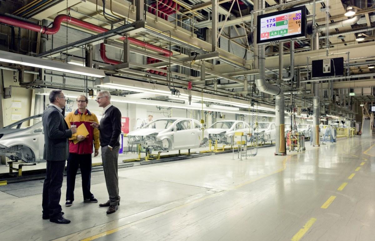 Plantea pandemia nuevos desafíos para la industria automotriz: DHL Supply Chain